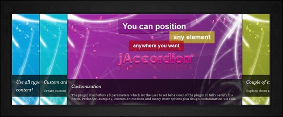 jAccordion-jQuery-Plugin
