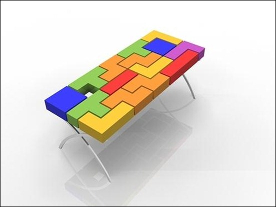 tetris-table