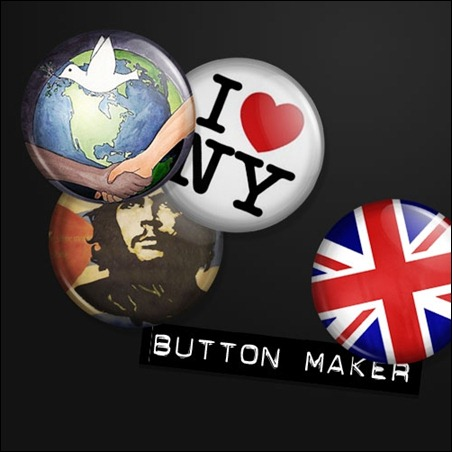 Photoshop-button-maker