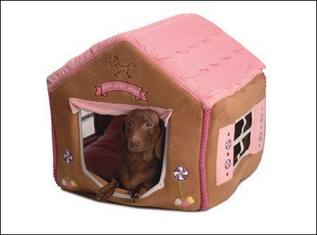 30 Cozy And Creative Dog Houses For Your Furry Friends