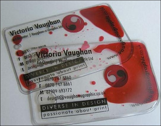 bloddy-cool-business-card