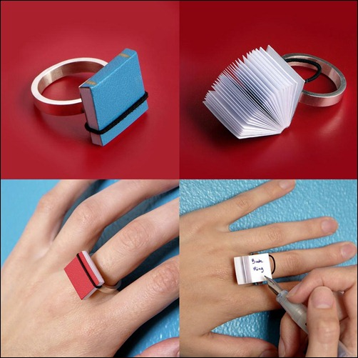 book-ring
