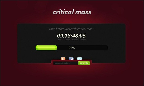 critical-mass under construction wordpress themes