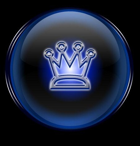 designing-a-king-icon
