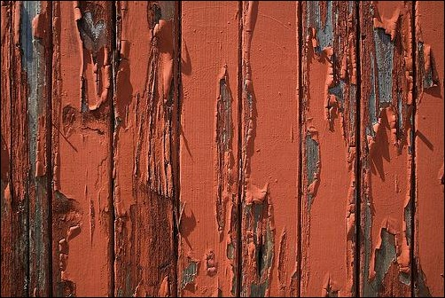 dilapedated-red-wood