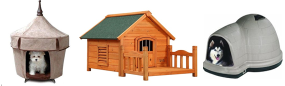 dog houses