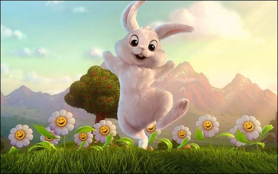 easter-bunny-wallpaper