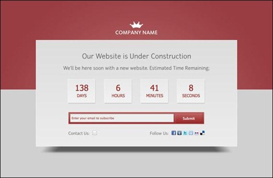 fleppy under construction wordpress themes