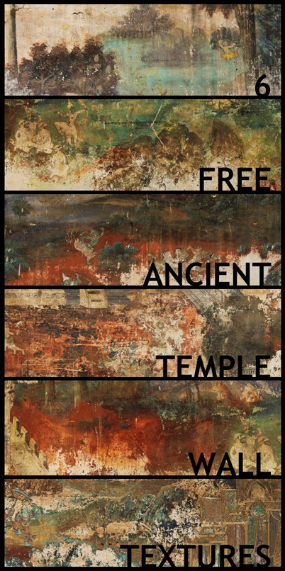 grunge-temple-textures
