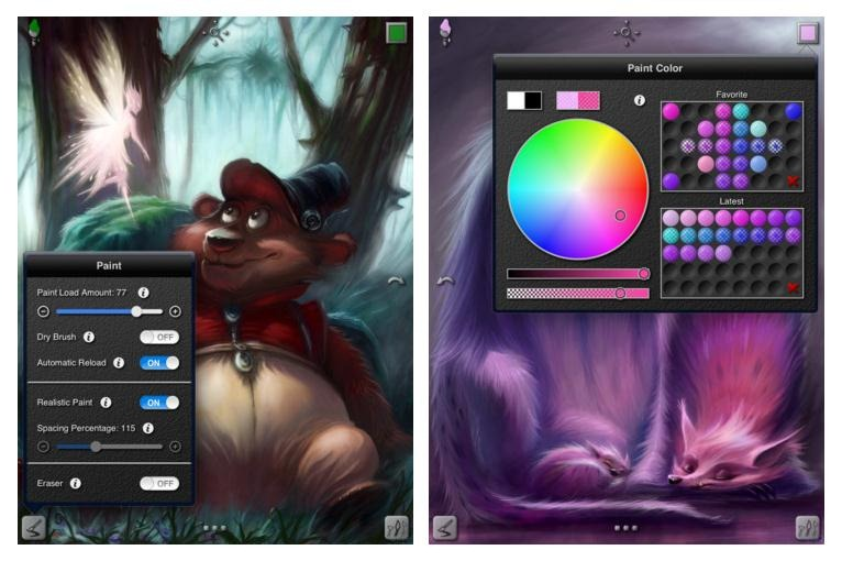 35 Great Ipad Apps For Designers Geeks And Creative