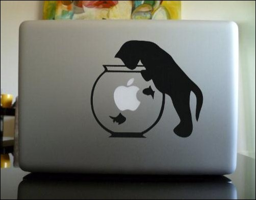 kitty-and-fish-macbook-sticker