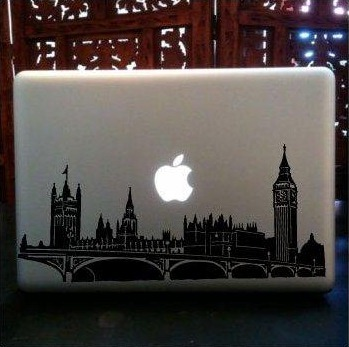 london-skyline-macbook-stikcer