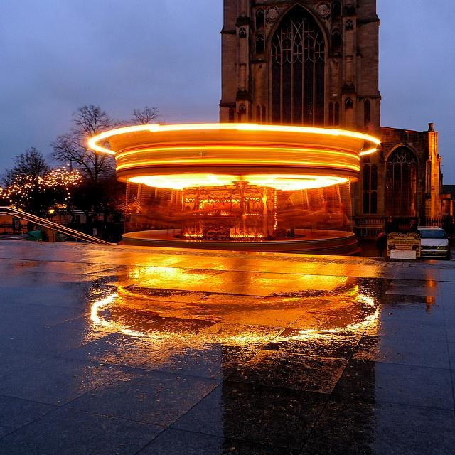 Long Exposure Photography Experience: 45 Breathtaking Examples Of Long Exposure Photography And