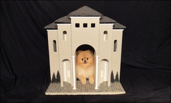 luxury-indoor-dog-house