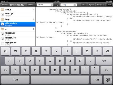 markup-for-ipad