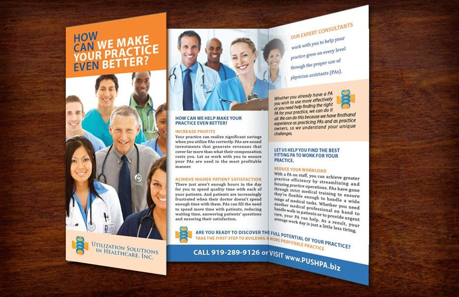 medical office brochure templates - 60 beautiful tri fold brochure designs and premium