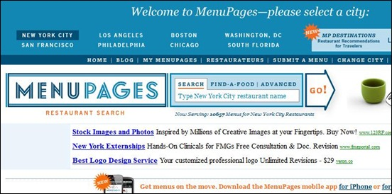 menu-pages
