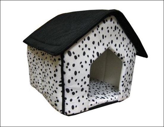 dog houses - Creative Can