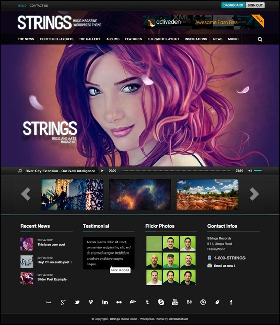 strings-magazine-wordpress-theme
