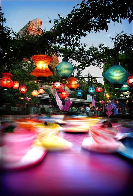 teacups