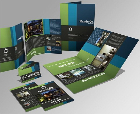 60 beautiful tri fold brochure designs and premium for Interesting brochure designs