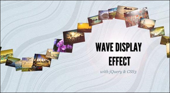 wave-display-effect-with-jQuery