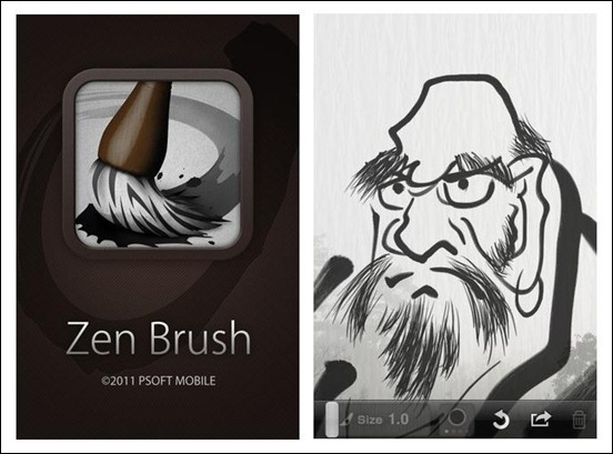 zen-brush