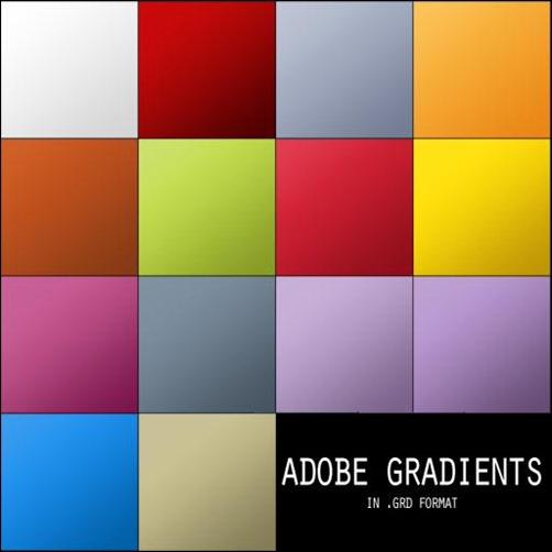 adobe-gradients-pack
