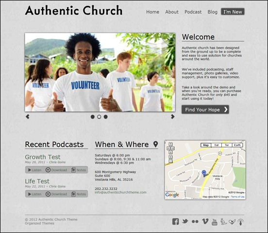 authentic-church