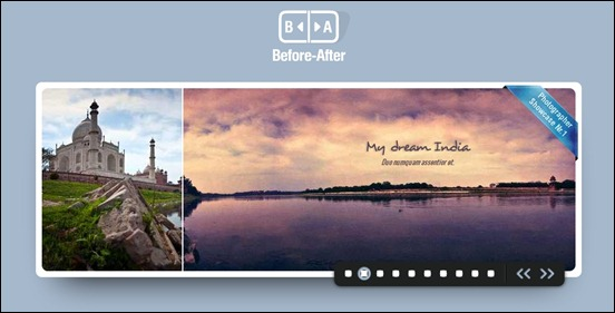 before-and-after-slider