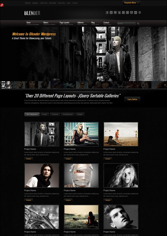 blender-wordpress-portfolio-theme