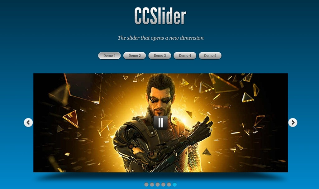80 Amazing jQuery Slider and Carousel PluginsCreative Can