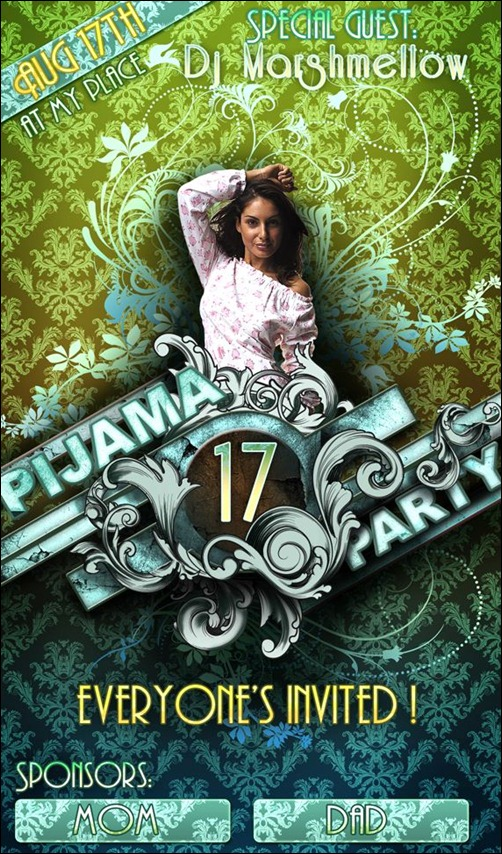 createa-a-vintage-party-poster-in-photoshop