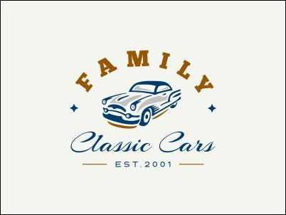 family-classic-cars