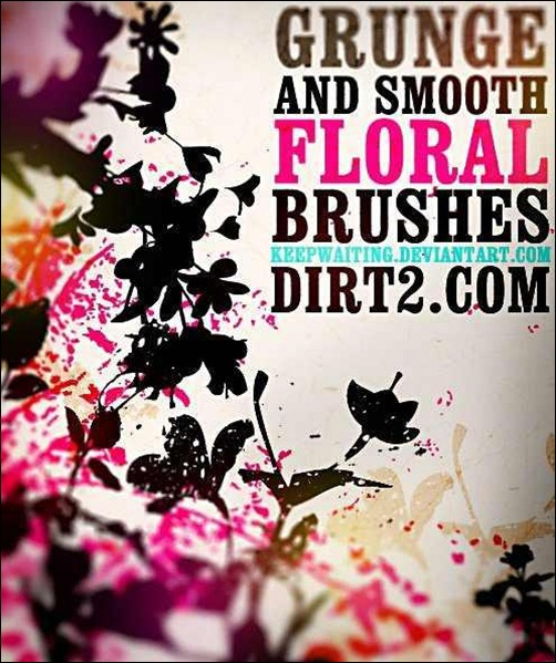 floral-and-smooth-photoshop-brushes
