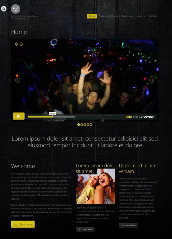 grunge-wordpress-themes