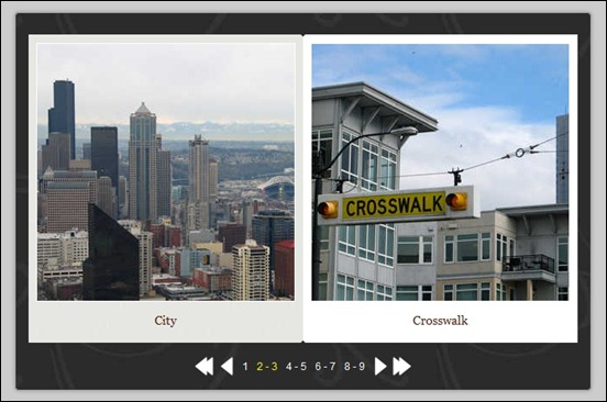 jquery-flipbook-slider