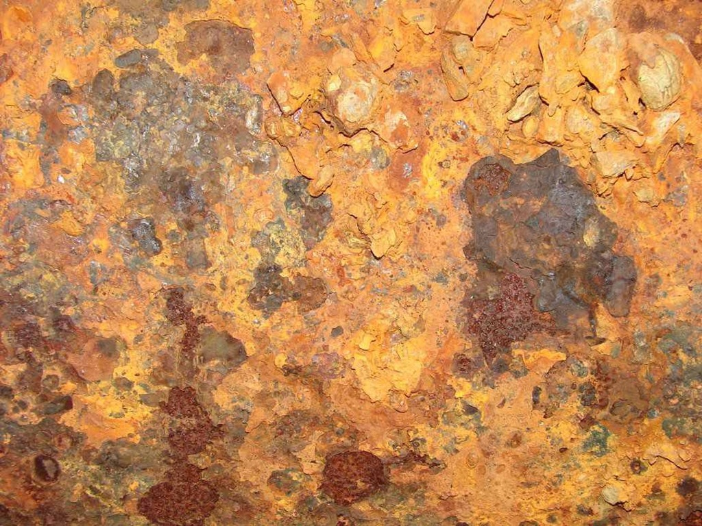 85 Beautiful Rusty Metal Texture Showcase - Creative ...