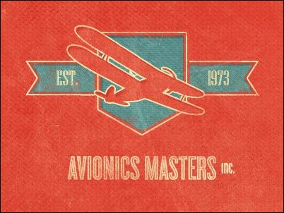 retro-aviation-logo