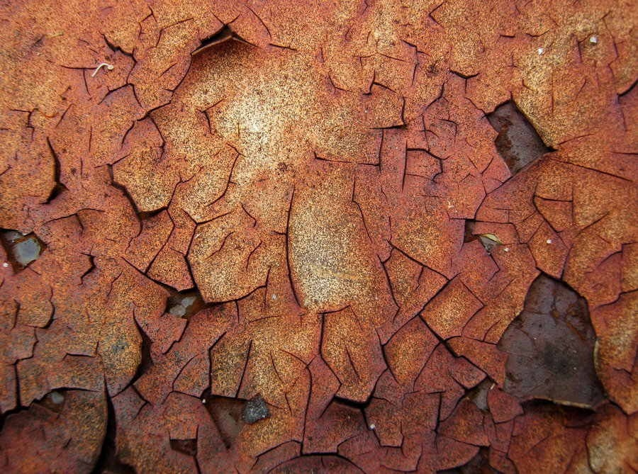 rust metals and texture - photo #7