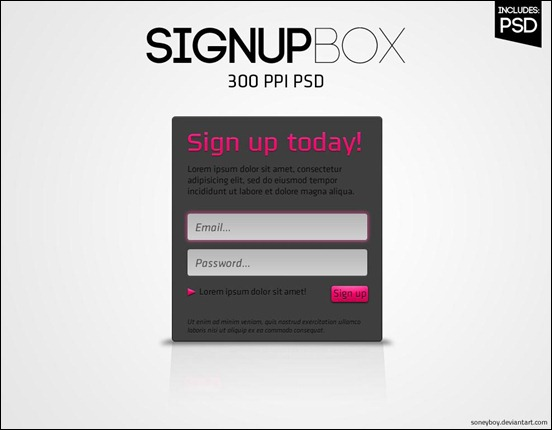 sign-up-box