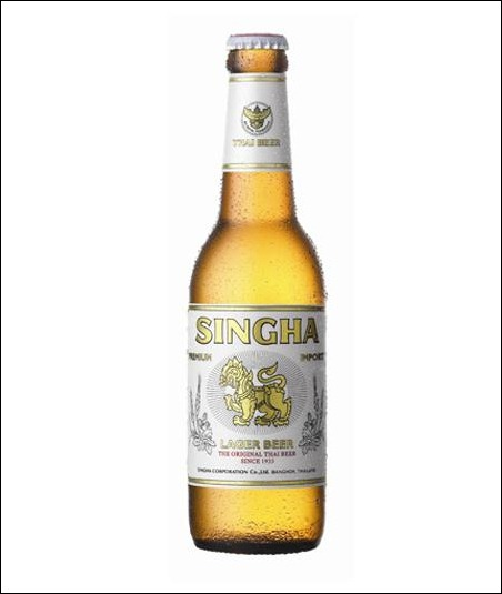 singha-beer