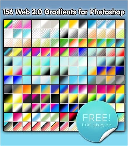 web-2.0-gradients-in-photoshop