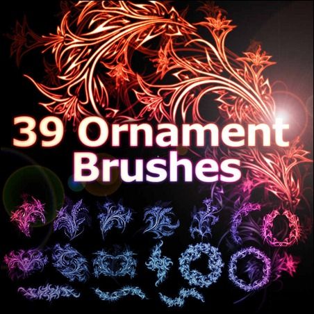 39-ornament-brushes