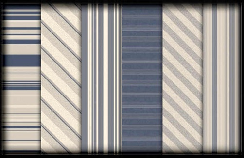 9-blue-striped-patterns