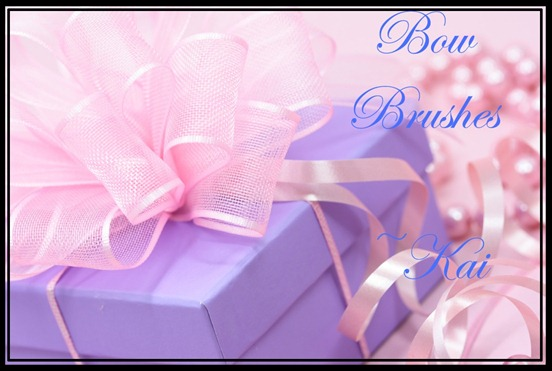 bow-brushes-