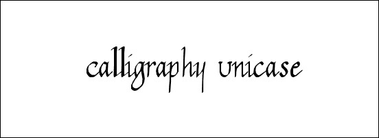 50 Beautiful Calligraphy Fonts For Designers