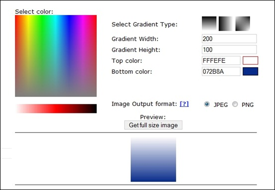 gradient-image-maker