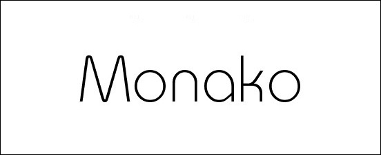 monako