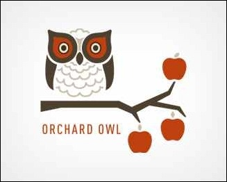 orchard-owl